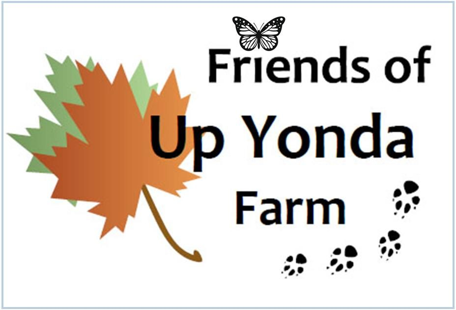 The Friends of Up Yonda Farm